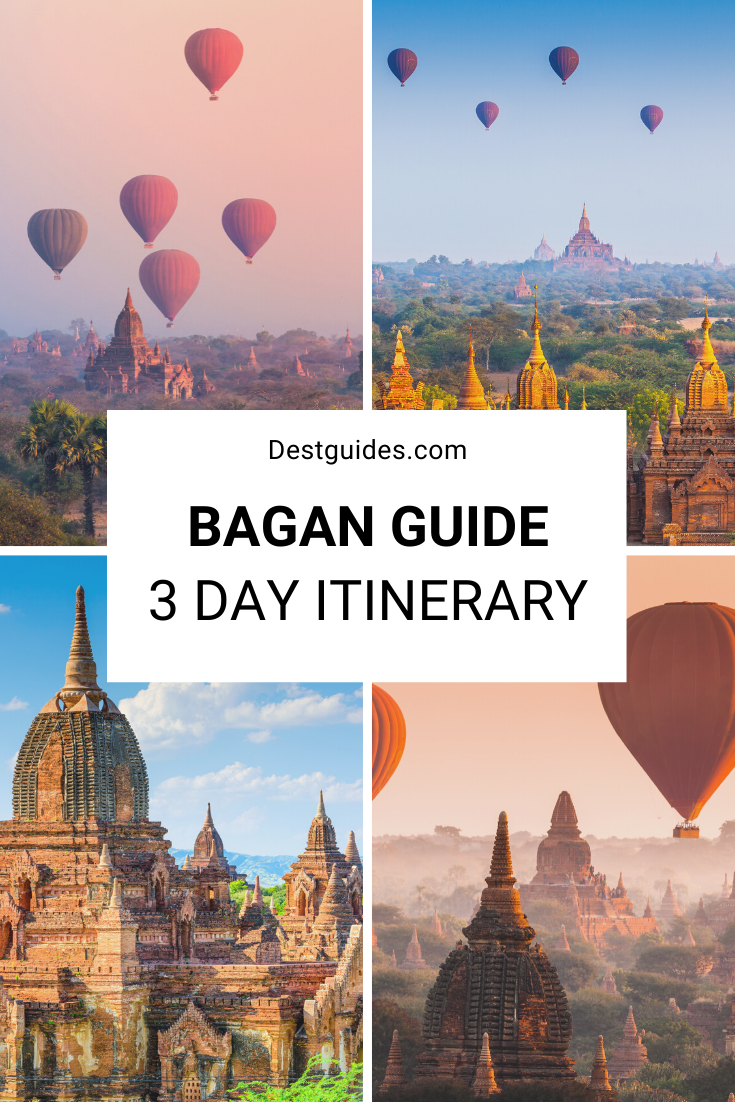 Travel the temples of Bagan Myanmar at sunrise and sunset with Destguides! #Bagan #Myanmar #Burma #SoutheastAsia #Destguides #style #shopping #styles #outfit #pretty #girl #girls #beauty #beautiful #me #cute #stylish #photooftheday #swag #dress #shoes #diy #design #fashion #Travel