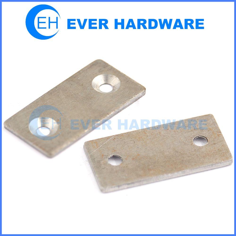 Mending plates metal corner brackets for wood metal flat plates  sc 1 st  Pinterest & Mending plates metal corner brackets for wood metal flat plates ...