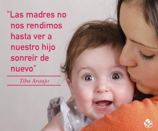 15 Frases De Amor De Madre