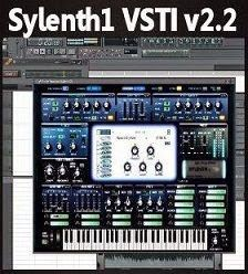 Sylenth1 Crack v2 21 Mac & Windows x86 x64 Full Free Download