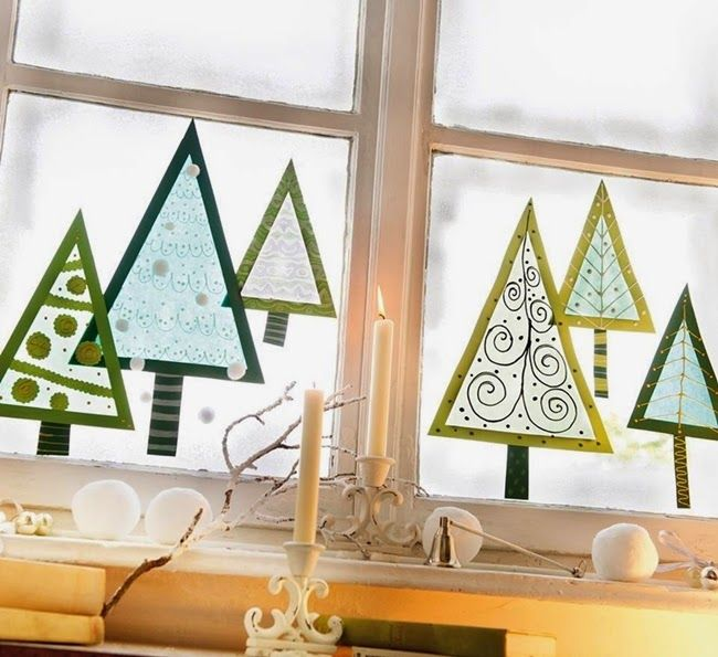 Mentootlet Kreacio Ujrahasznositas Karacsonyi Ablak Fensterdeko Weihnachten Basteln Basteln Weihnachten Weihnachtsbasteln