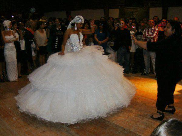 Wedding Dress | Robe de mariée gitane, Prix