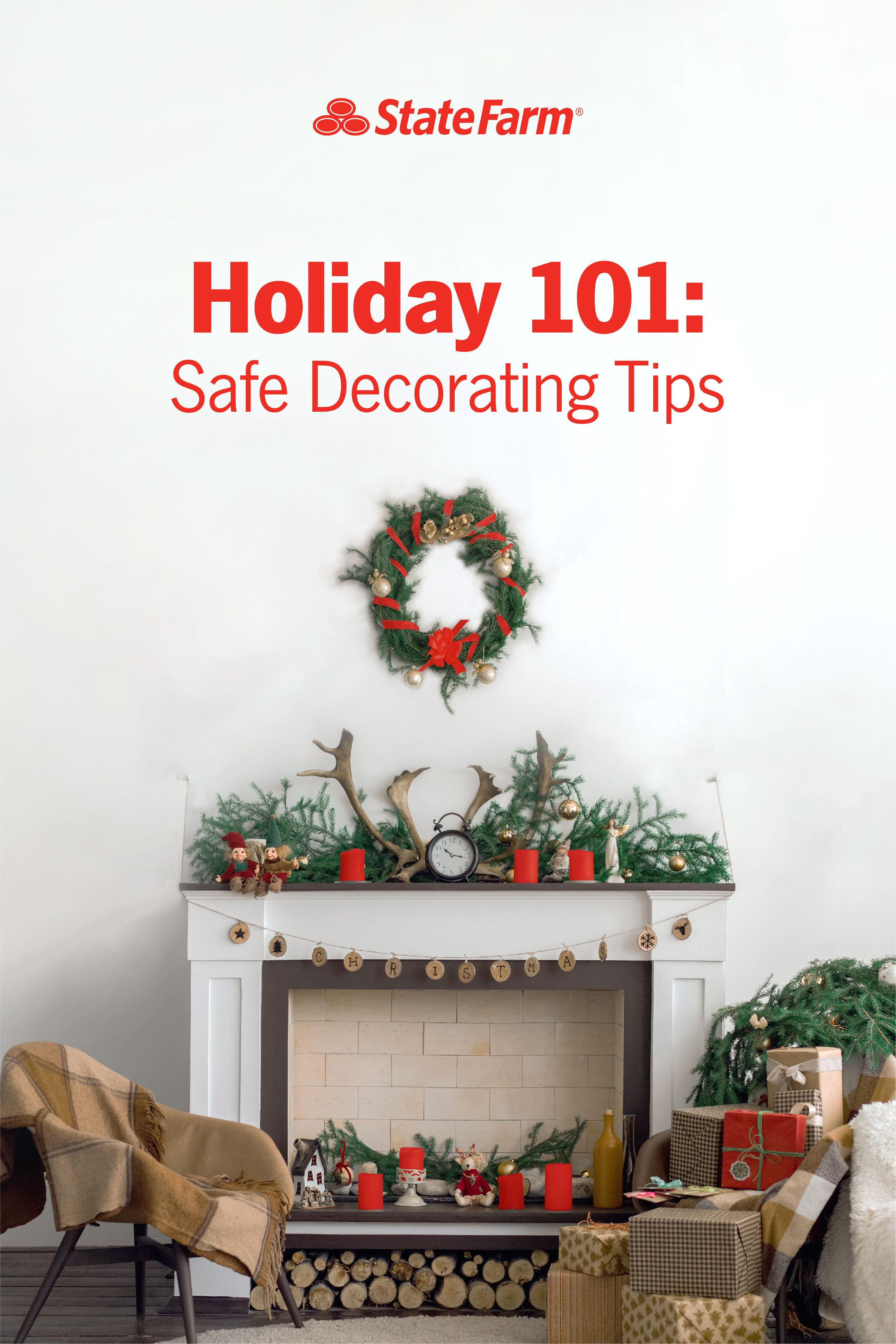 Incredible Simple Holiday Safety Tips Starting Today Christmas Download Free Architecture Designs Scobabritishbridgeorg