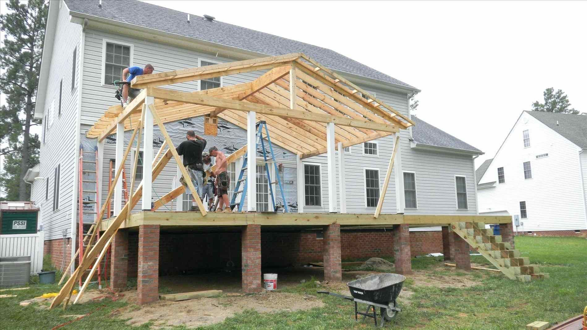 Framing Patio Cover Awesome Roof Gable Roof Framing Details Roofs