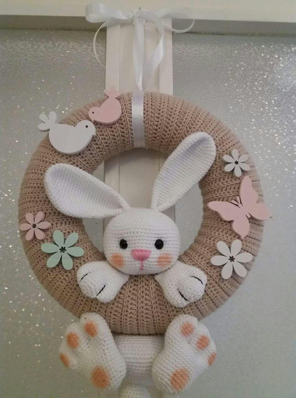 Pin Van Naomi Van Bekkum Op Haken Pinterest Pascua Croché En