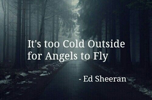 Angels quote