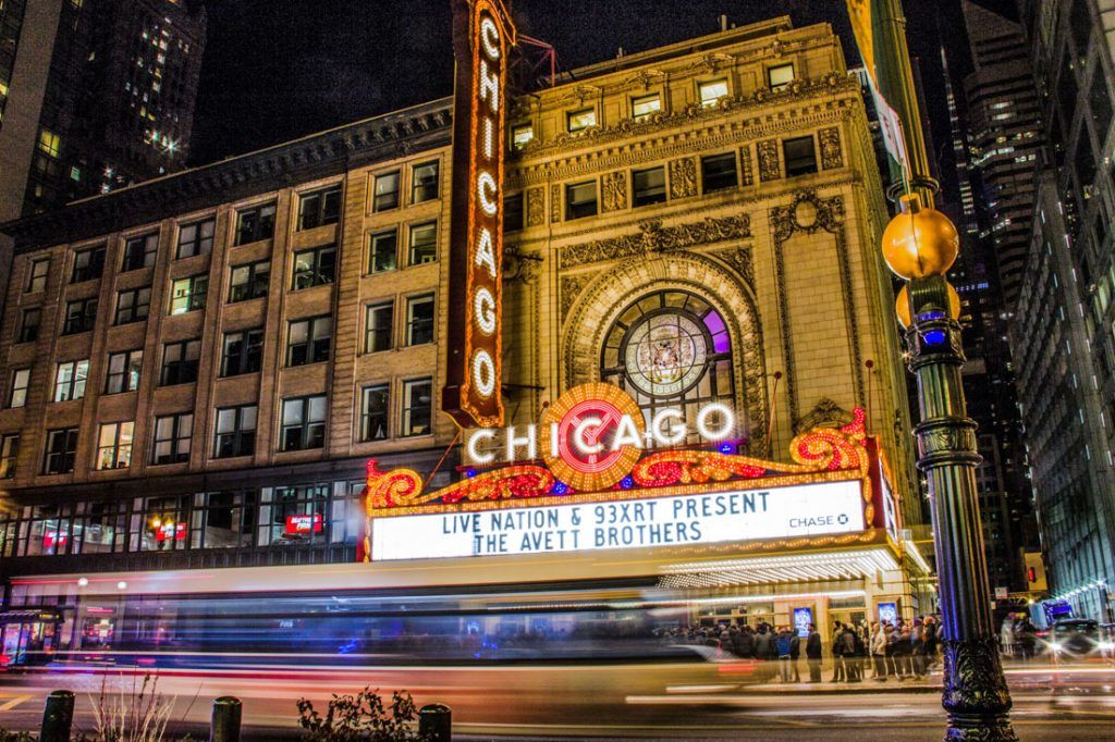 Christmas In Chicago Things To Do.12 Christmas Things To Do In Chicago This Winter 2018