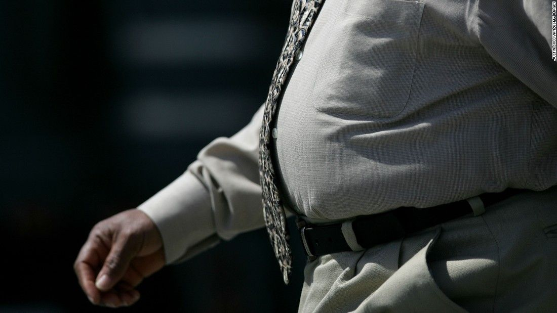 Is 'overfat' the new obesity?     If you are one of those people that stands on the scale every day