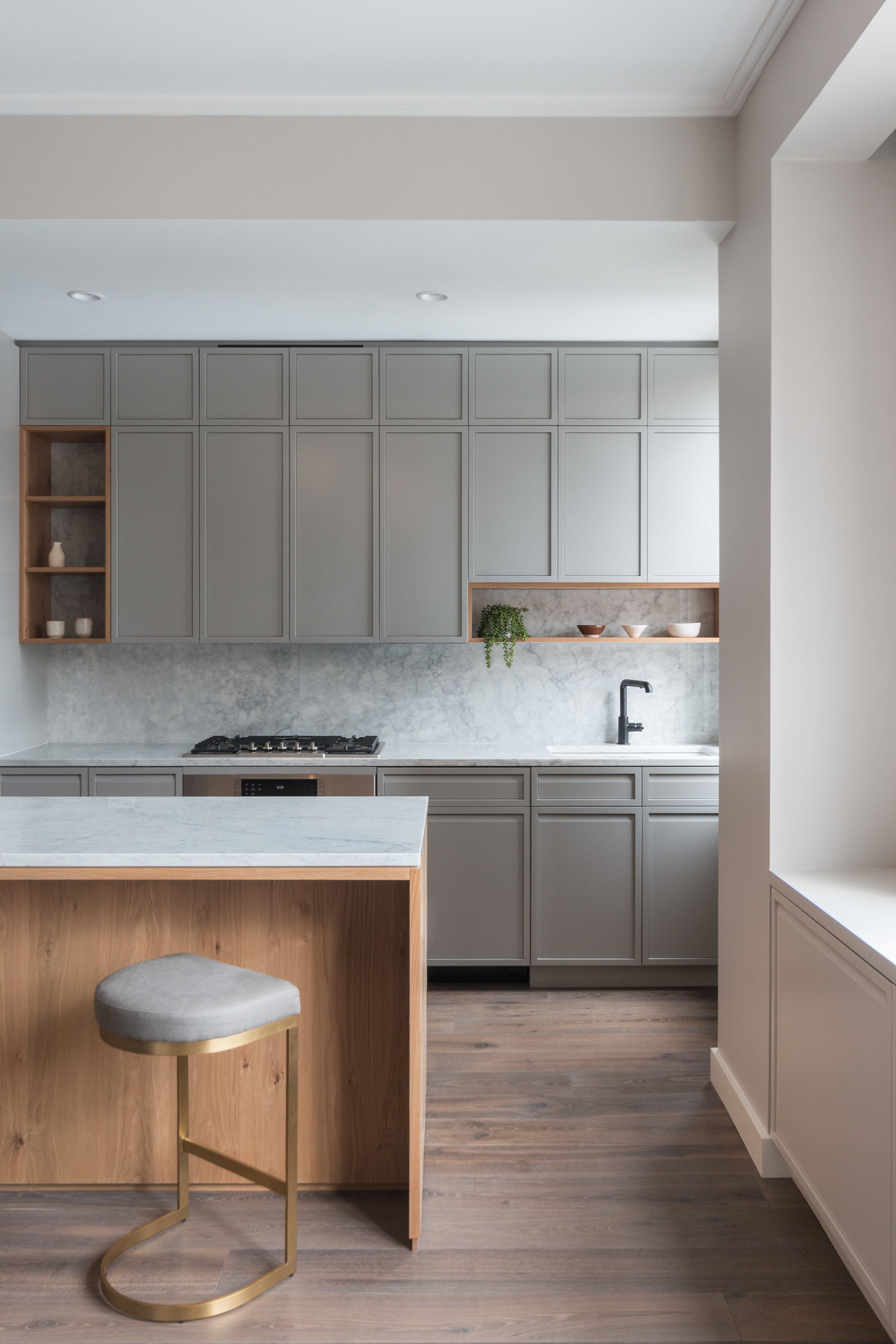 Hunt architecture nyc kitchen goodness in pinterest