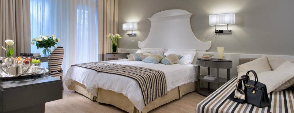 Hotel Terme Mioni Pezzato in Abano Terme
