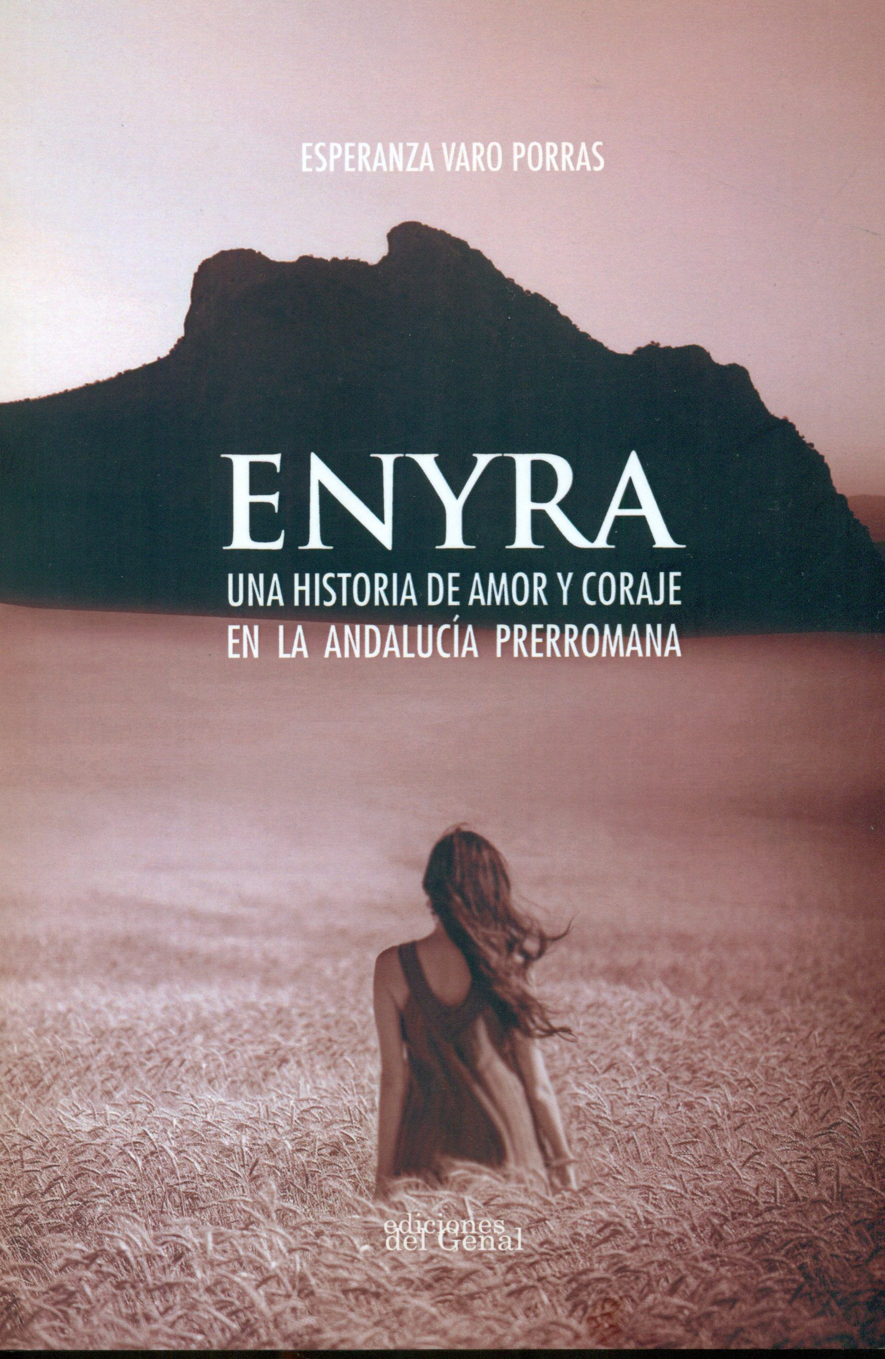 La joven sanadora Enyra y su mejor amiga Alda, ven cambiar rápidamente su mundo, debido a las presiones de los extranjeros, las luchas contra sus vecinos de Tartessos y por la desmedida ambición y maldad de Bákal, uno de los habitantes de su misma aldea.
