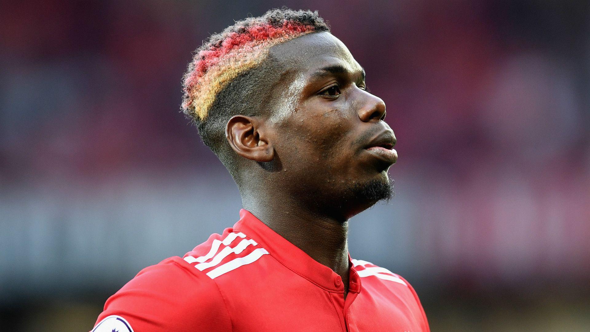 Dua Pemain Ini Jadi Panutan Paul Pogba Di Manchester United