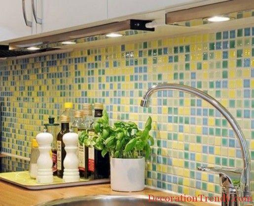 Kitchen Tiles Models 2014 kitchen tiles models   decoration trendy   kitchens