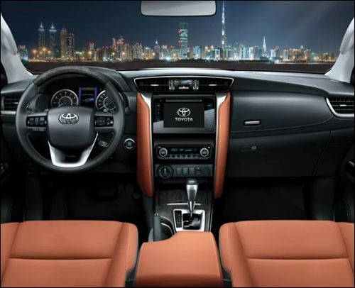 2018 toyota fortuner interior images primary car primary car pinterest toyota cars and. Black Bedroom Furniture Sets. Home Design Ideas