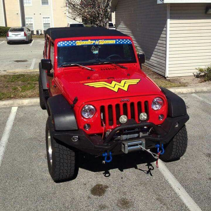 Wonder Woman Jeep Batman Wonder Woman Wonder Woman Quotes Jeep