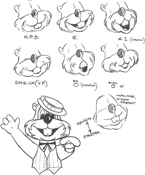 Тайминг настроения - Эта и другие редкие книги по анимации на сайте: cinemanema. Ru содержание