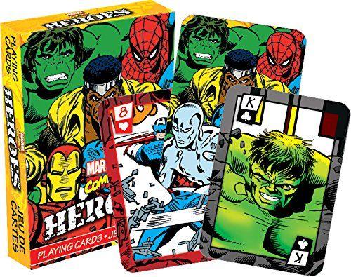 PLAYING CARD DECK 52 CARDS NEW BATMAN DC COMICS VILLAIN 52269 THE JOKER