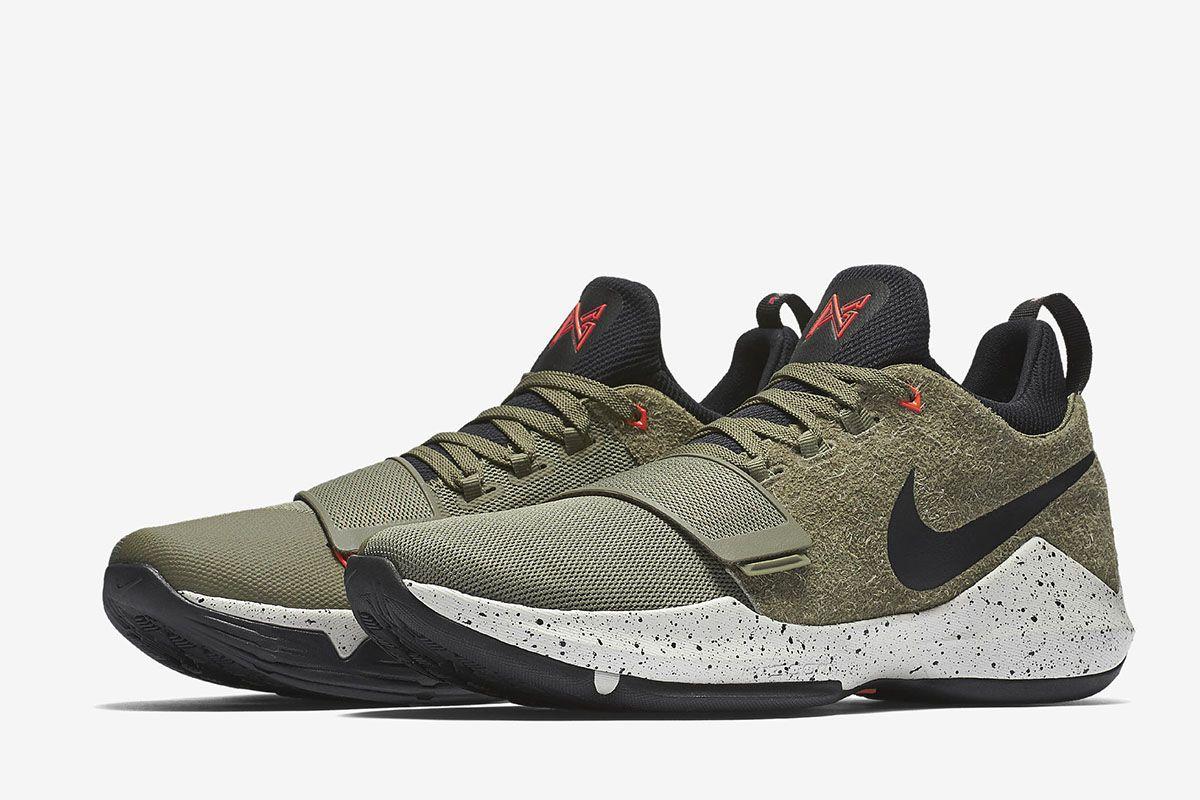 Footwear · Nike PG 1 ...
