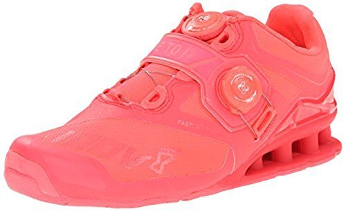 Inov8 Fitness 370 Shoes Boa 65 Fastlift Womens And Pink 1lTcJKF