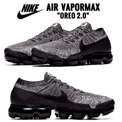 新色☆先行 Nike Air VaporMax