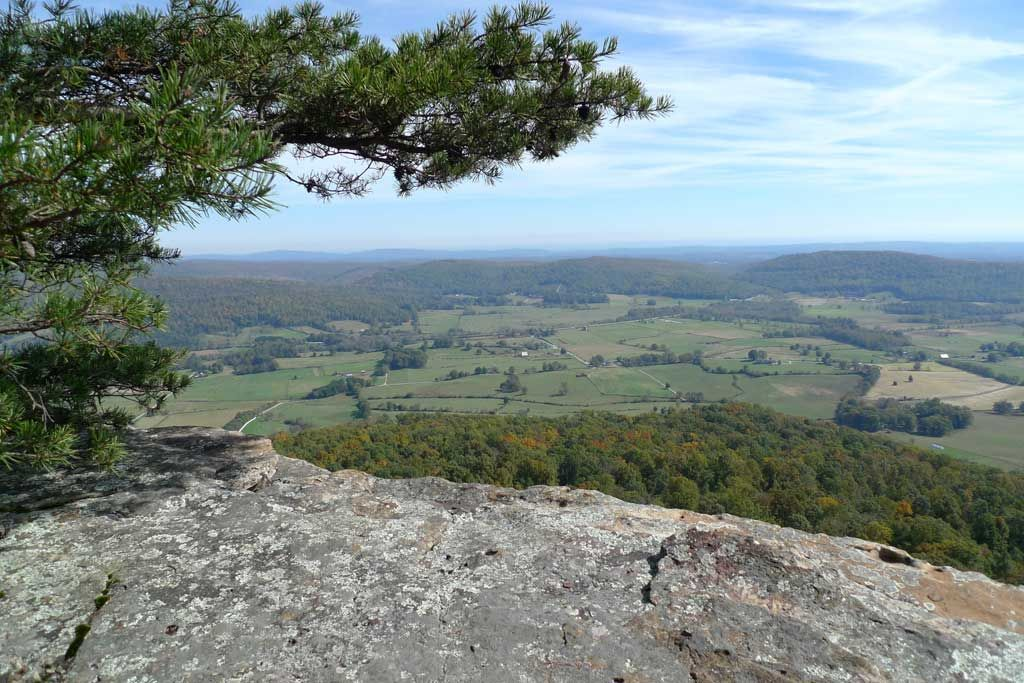 grassy cove tennessee | Grassy Cove Cumberland Trail (Tennessee)