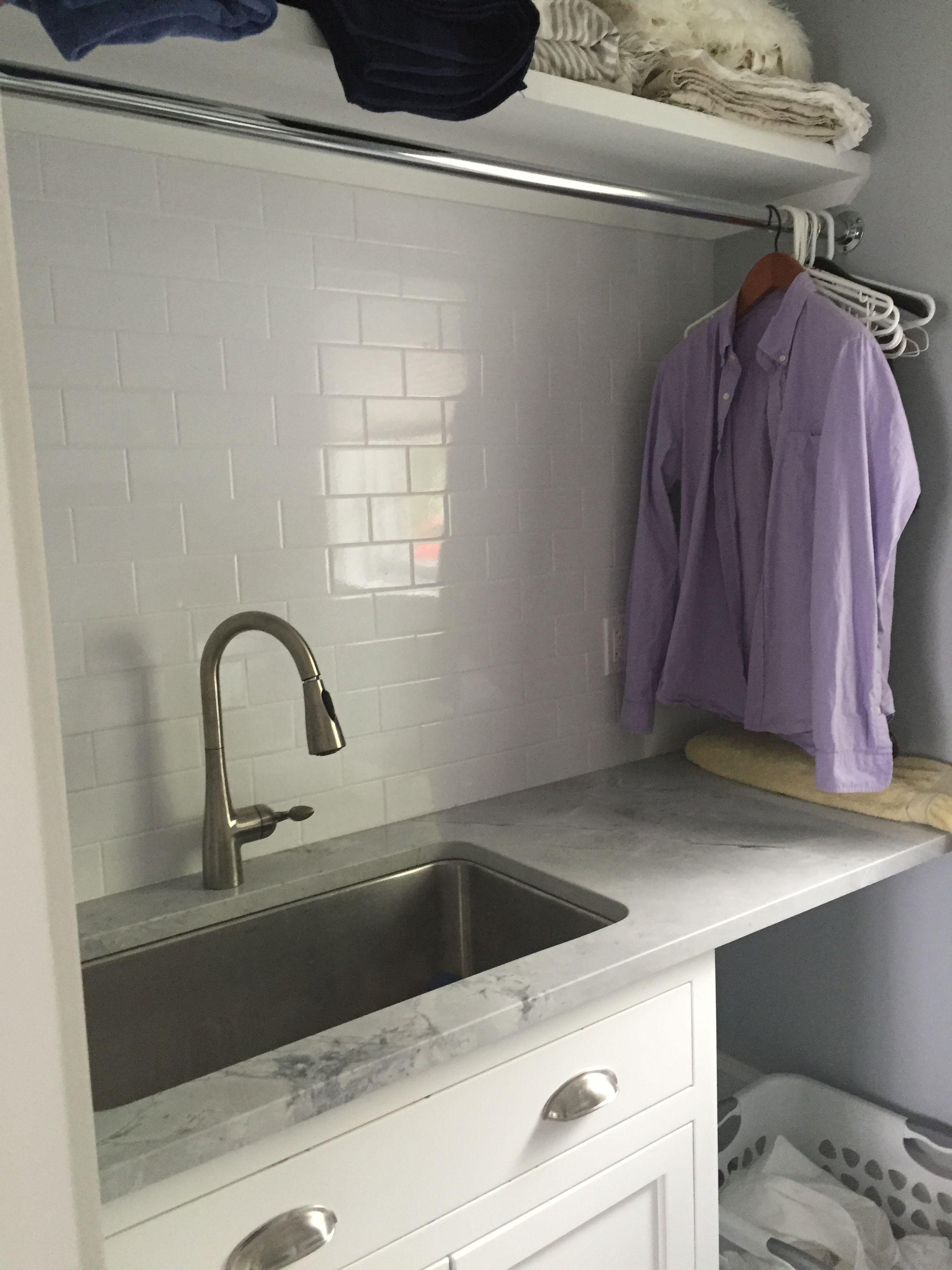 Laundry Rooms, Laundry Room