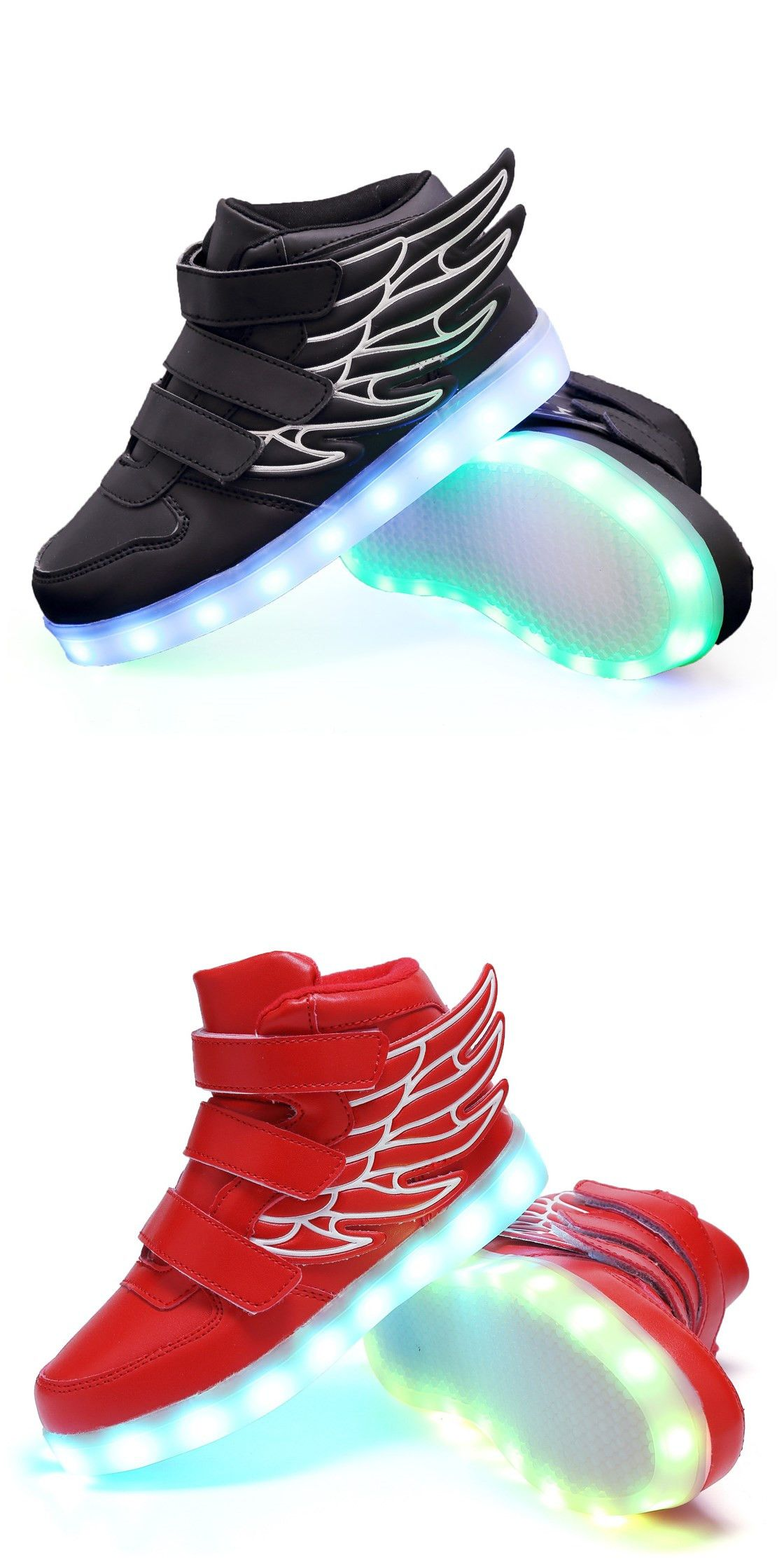 Shoes Su Light Led Kevin By Up On Pin qzpVSUM