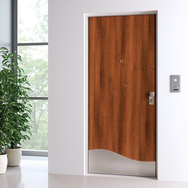 Panel para puertas blindadas DIBI CONCEPT - DI.BI. PORTE BLINDATE ...