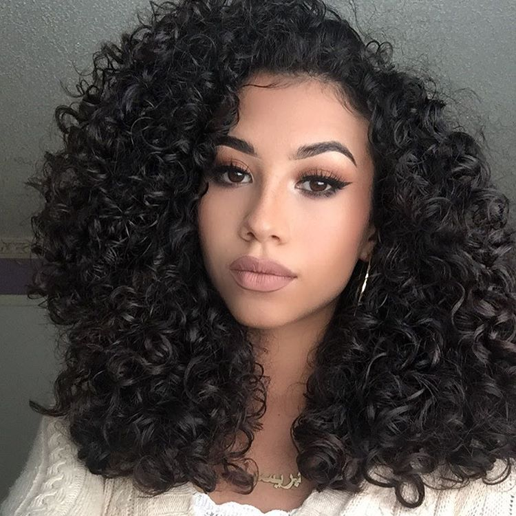 Pin By Alexandria On The Salon Natural Hair Styles Curly