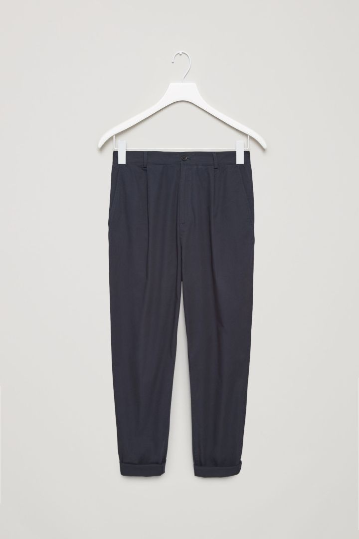 COS | Relaxed chino trousers