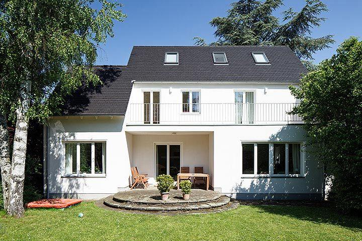 martin falke siedlungshaus pinterest aussen sanierung und balkonanbau. Black Bedroom Furniture Sets. Home Design Ideas