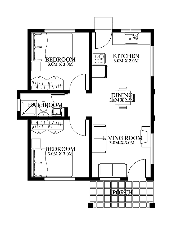 Home Decor Job Description Home Interior Design Examples Simple House Design Small House Floor Plans Home Design Floor Plans