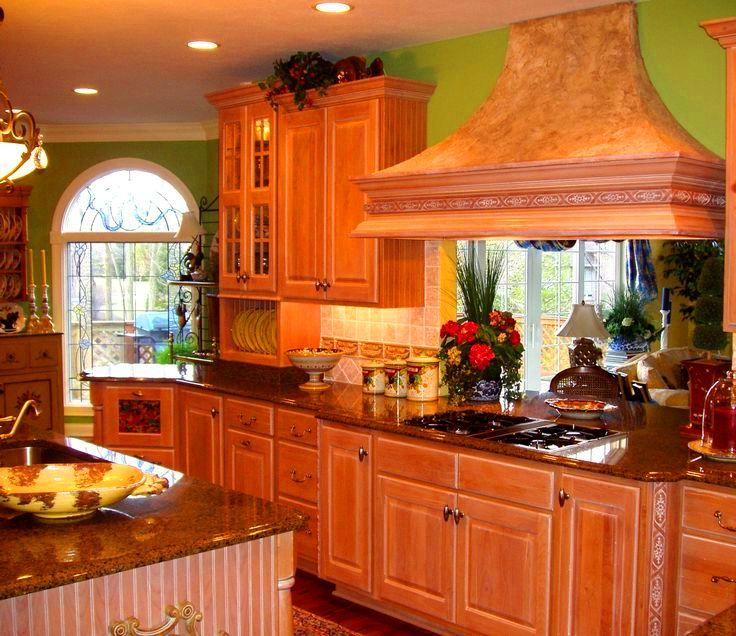 Kitchen Cabinets In Dallas: You Can See And Find A Picture