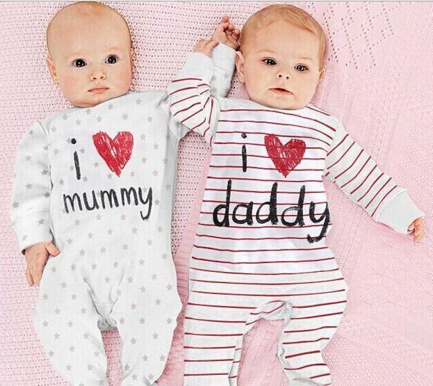 online retailer 512e7 4403a Mode neugeborenen strampler bebes baby-spielanzug ...