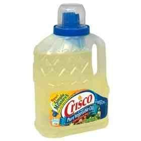 Crisco Pure Vegetable Oil 64Ounce Pack of 3 * Click image ...