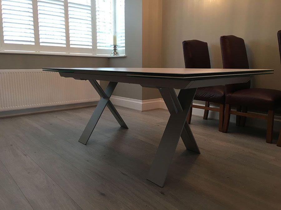 Xenon Ceramic Dining Table Dining Table Ceramic Dining Table Table