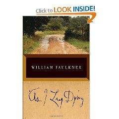 """As I Lay Dying (1932)  by William Faulkner    In 1986, Graves County, Kentucky, the school board banned this book about a poor white family in the midst of crisis, from its high school English reading list because of 7 passages which made reference to God or abortion and used curse words such as """"bastard,"""" """"goddam,"""" and """"son of a bitch."""" None of the board members had actually read the book."""