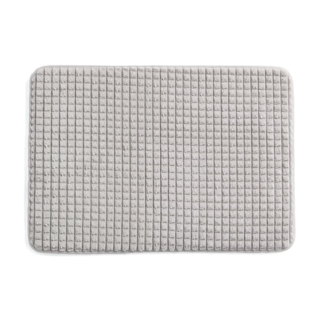 Mohawk Home Mini Box Memory Foam Bath Rug 17 X 24 Memory