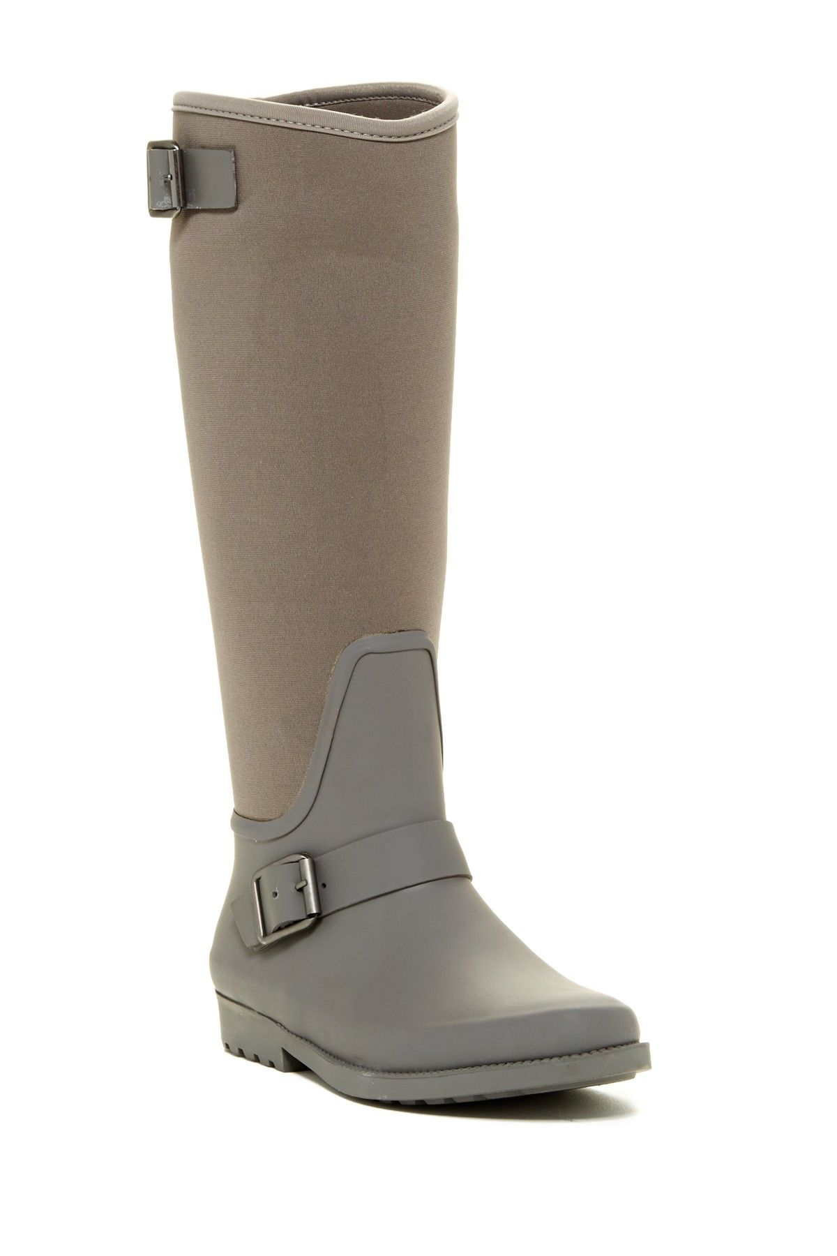 Cat Rain Boot by French Connection