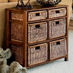 Buy martinique storage chests