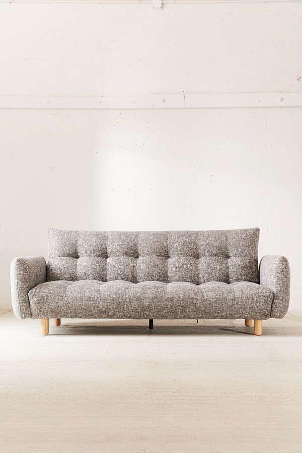 Slide View 2 Winslow Sleeper Sofa A&M Home