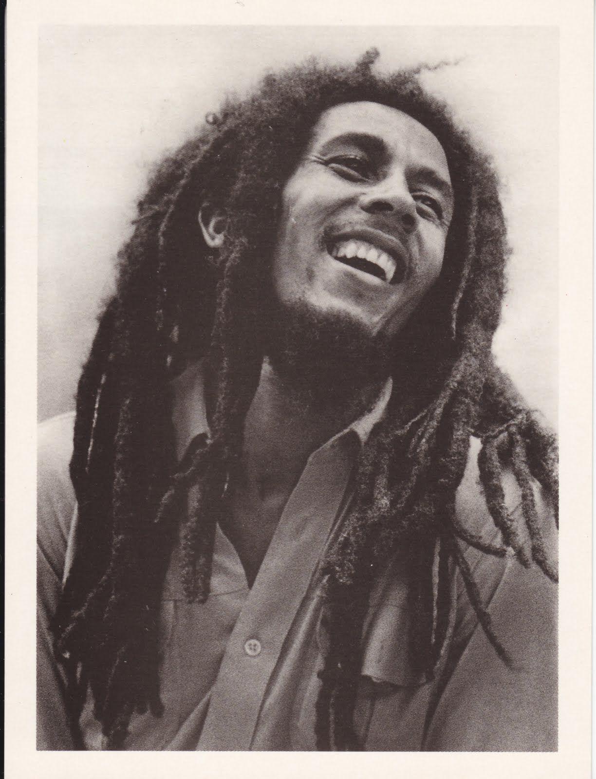 Bob Marley Photo Bob Marley