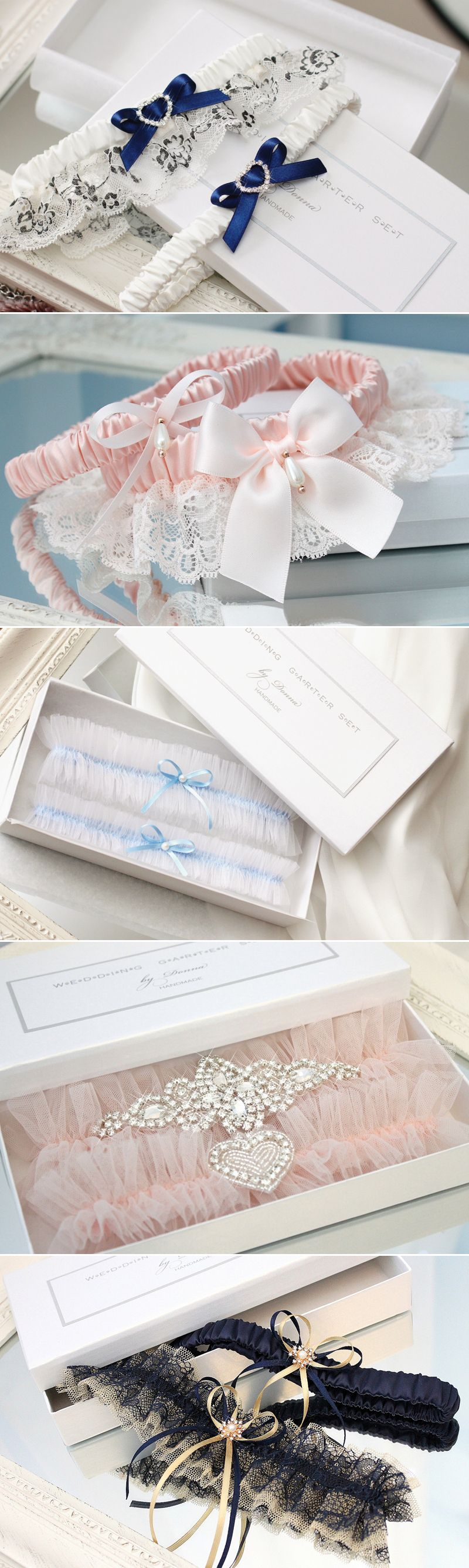 31 utterly romantic wedding garters you'll love! | wedding garters