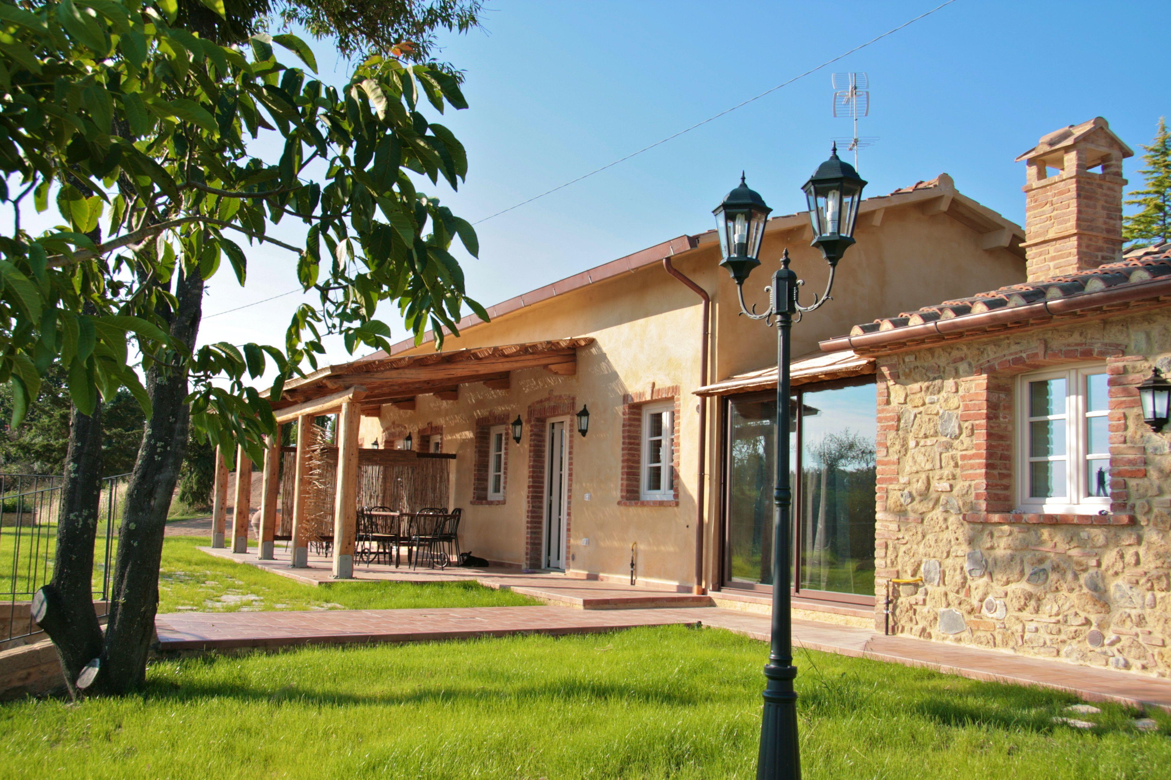 Nuovi appartamenti Toscana Appartamenti