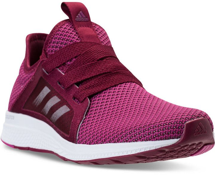 90723fdc025 adidas Women s Edge Lux Running Sneakers from Finish Line