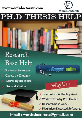Cheap thesis writing services for phd artists resume bibliography