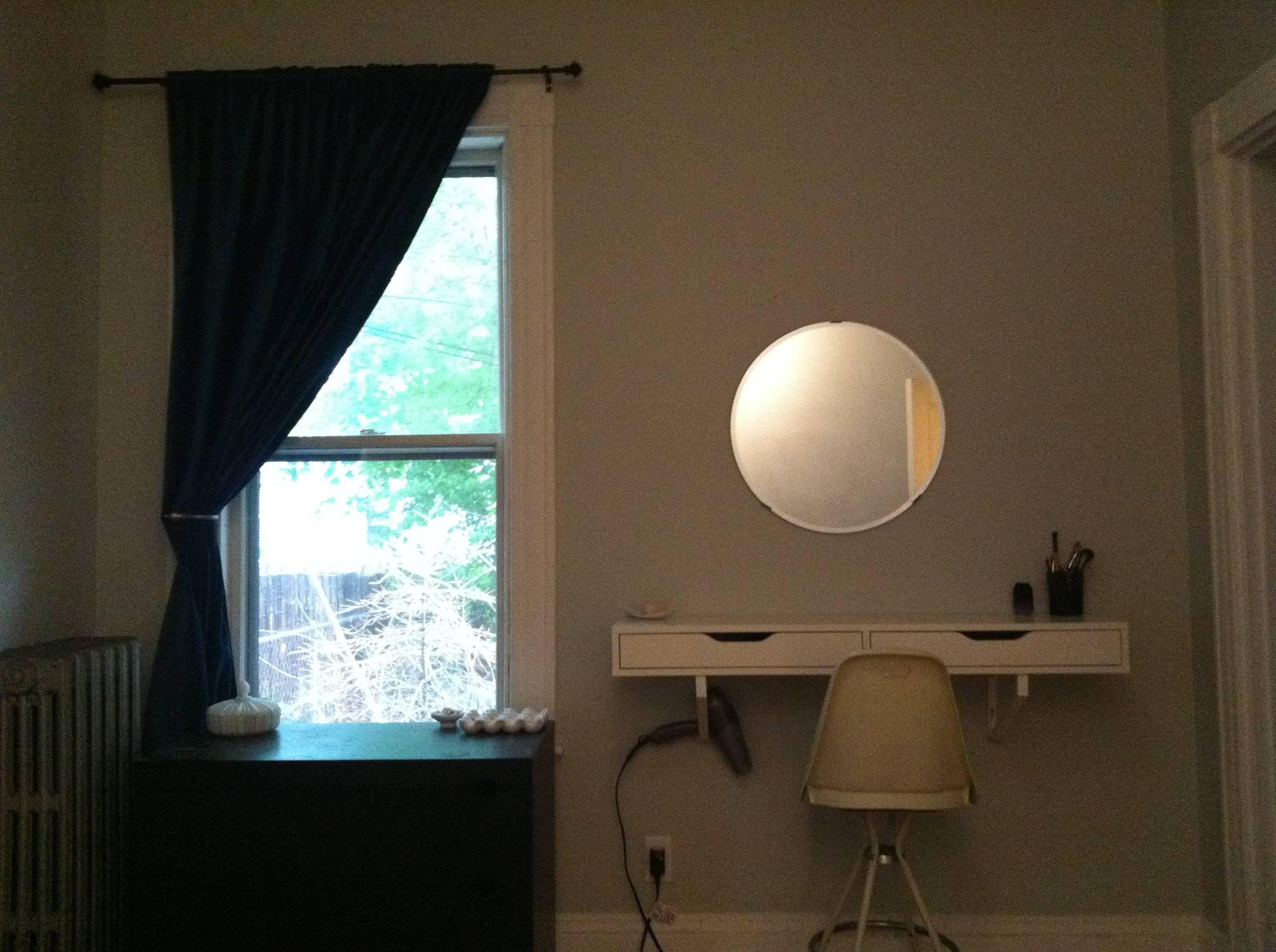 Ikea Hack Vanity Table