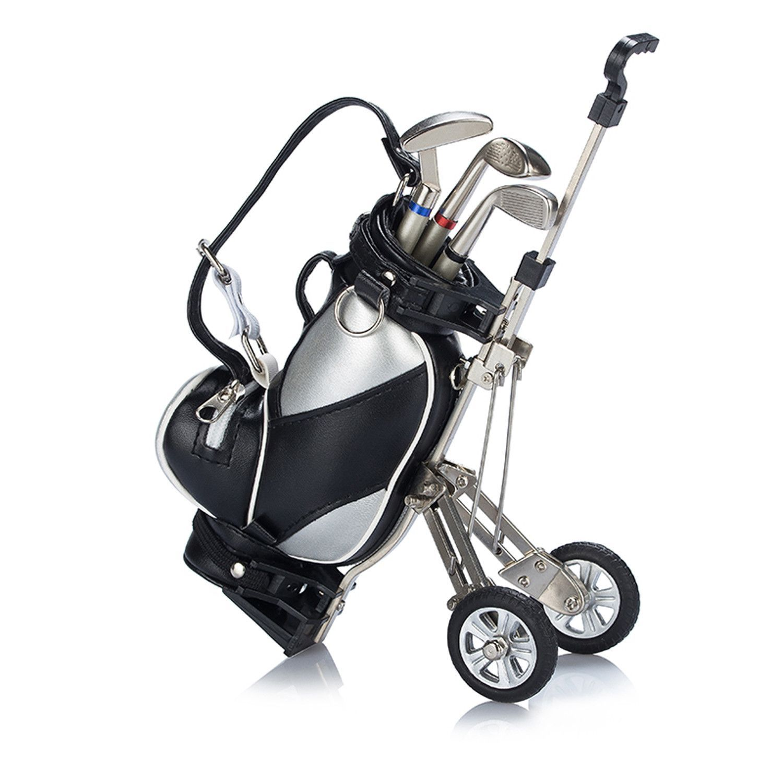 Cad Golf Cart Pen Holder & Putters Gift Set | Products ... Model Golf Bag Cart Pen Holder on golf cart trophy, forklift pen holder, golf cart tape dispenser, golf cart organizer, golf bag pen holder, golf cart radio, golf cart mugs, golf cart batteries, golf cart keychain, golf cart bags, golf cart tray,