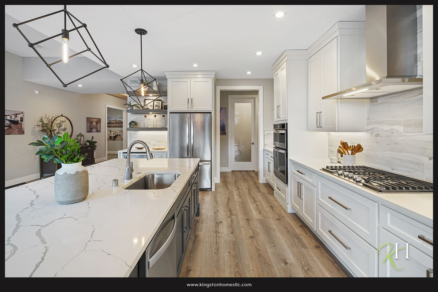 Columbia in 2020 | Kitchen cabinets, Kitchen, Home