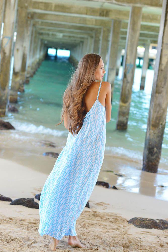 Dress Catalina